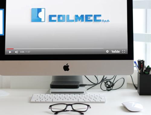 Una nuova immagine per Colmec